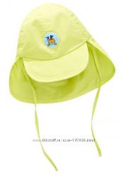 летние головные уборы для малышей