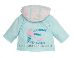 курточки для малышей, р80-86, европейское качество
