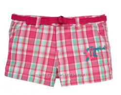 шорты для девочек, европейское качество