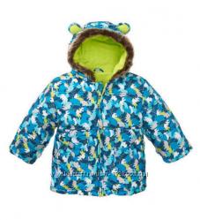 курточка для малышей из Германии р80