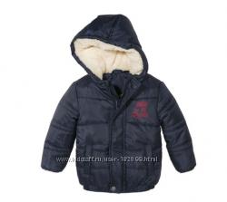 куртка Лупилу для мальчика
