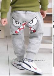 модные и стильные штанишки для деток