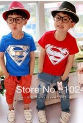 детские футболочки в наличии