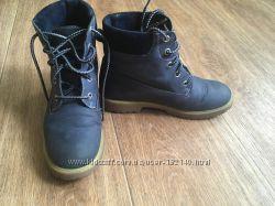 Демисезонные ботинки Braska унисекс