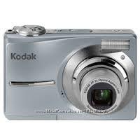 Цифровой фотоаппарат Kodak C813