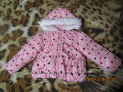 моднявая курточка на принцессу