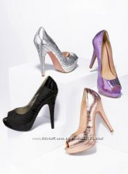 Шикарные туфли Colin Stuart for Victoria secret