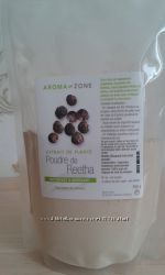 Натуральный шампунь Арита Reetha из порошка мыльных орехов с сайта Аroma