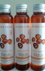 Для защиты от обезвоживания кожи и волос масло Марула Marula