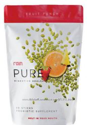 Бесплатная доставка. Пробиотик PURE от компании RAIN Рейн