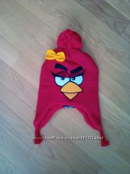 Шапочка Old Navy Angry Birds