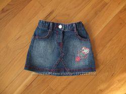 Очень красивая юбочка Cherokee