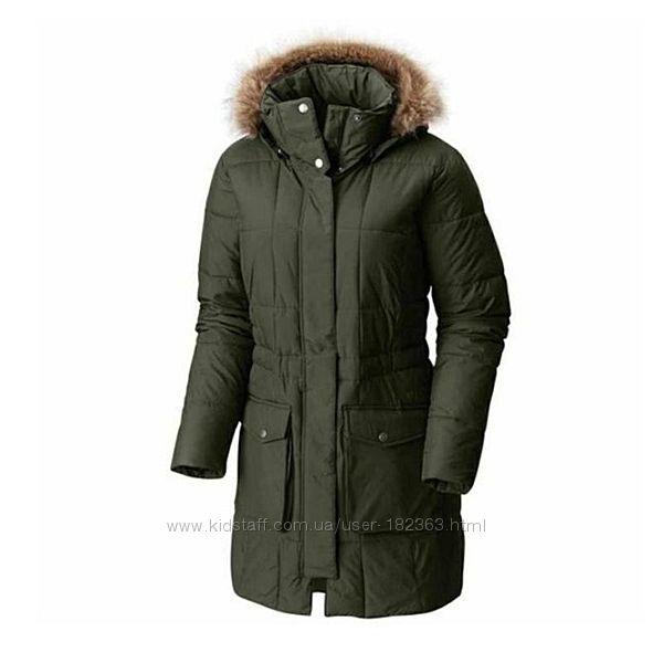 3xl, 4xl, 58, 60 пальто columbia оригинал