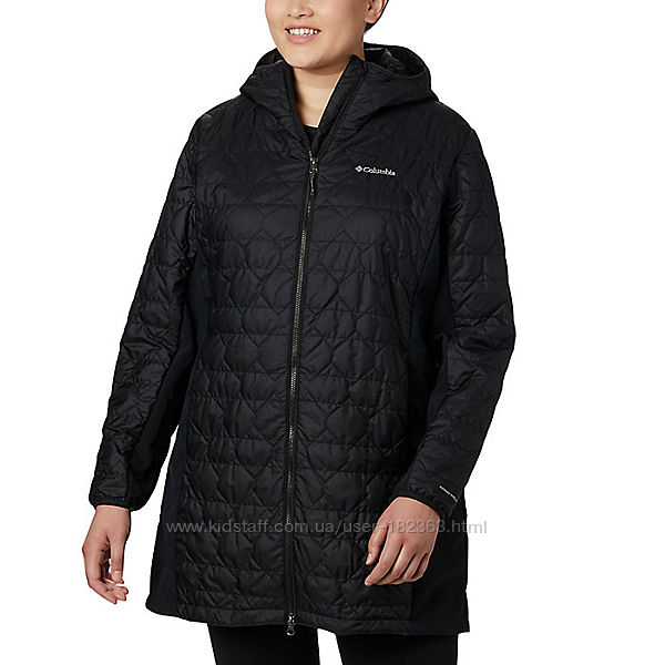 2XL, 56 деми пальто Columbia оригинал