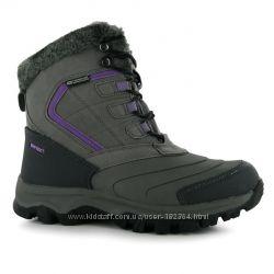 Зимние ботинки  HI-TEC водонепроницаемые