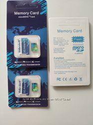 Карта памяти micro SD ёмкость 32 ГБ класс UHS-1