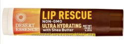 Органические бальзамы для губ Madre Bees. Desert Essence - Бестселлеры