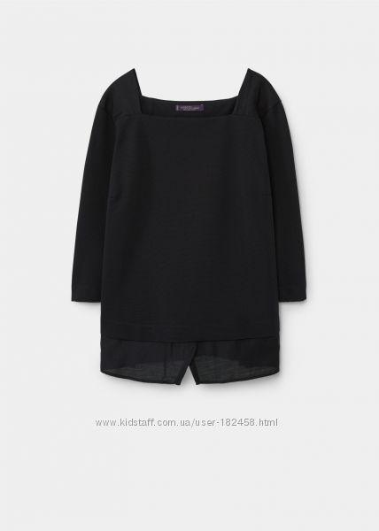Блузка Dalia от Mango Violetta размер L