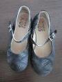 Туфли кожаные Braska 30