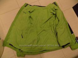 #5: куртка с подстежкой