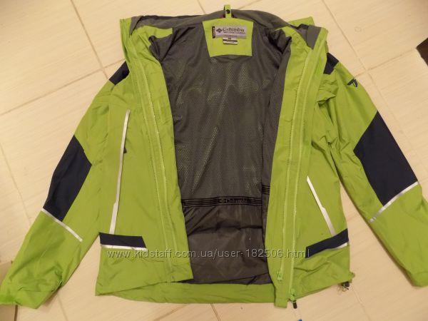 #4: куртка без подстежки