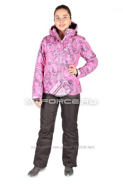 Горнолыжные куртки MT-Force мембрана 10000  снежинка