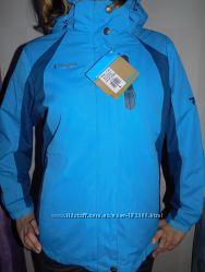 Последний размер  Демисезонная куртка Columbia Titanium 3 в 1