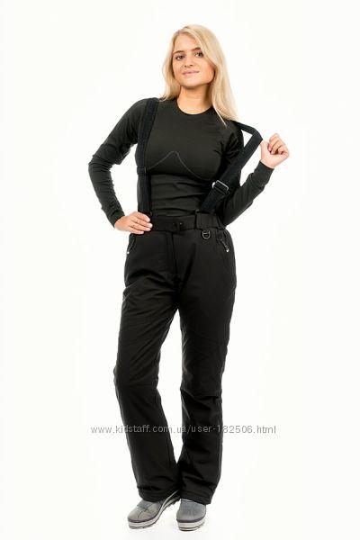Женские горнолыжные штаны BUJIWU