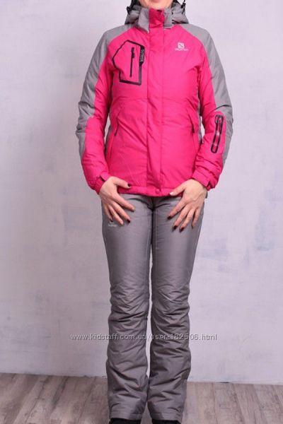 Лыжный костюм Salomon Clima PRO Active Франция