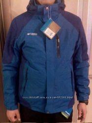 Мужская мембранная куртка Columbia Titanium 3-в-1 8caa2600737b2