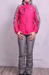 Лыжные мембранные куртки Salomon Clima Pro Франция