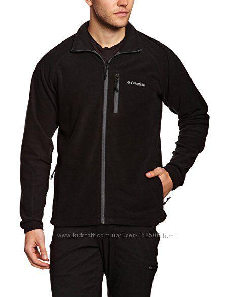 Флисовая куртка Columbia Timber Ridge Full Zip Fleece Mens Jumper 1560561