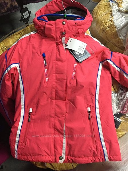 Распродажа Женская горнолыжная куртка SALOMON с Omni-Heat