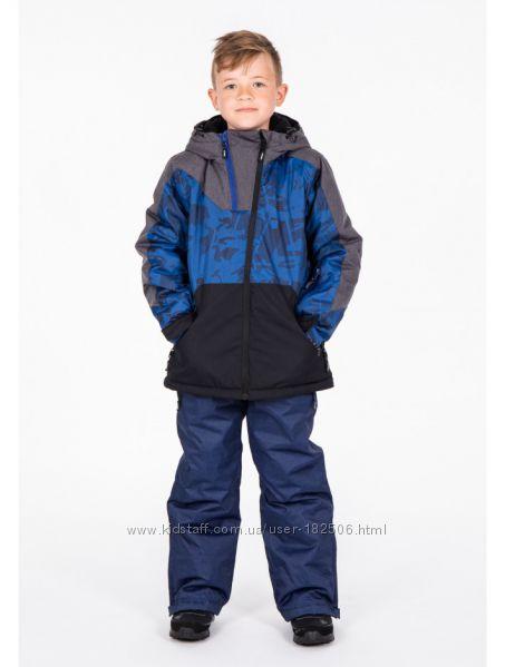 Детский лыжный костюм JUSTPLAY, Словакия
