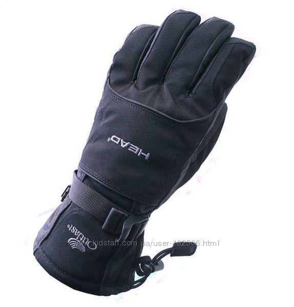 Лыжные перчатки Head Outlast
