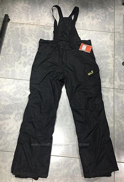Лыжные штаны jack wolfskin