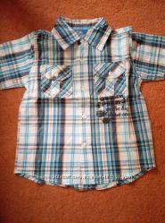 Продам рубашку Topolino
