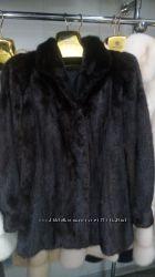 Норковая шубка Blackglama
