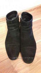 Демисезонные ботинки Carlo Pazolini 42р.