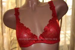 Красные бюсты Passionata - 34B, 36A