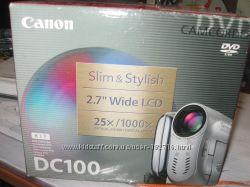 Canon  DC 100