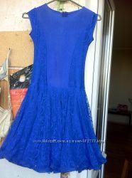 Рейтинговое платье рост 146