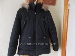 Зимняя тёплая куртка S