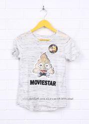 футболка Emoji 158-164 рост