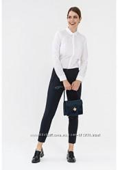 брюки кэжоу Zara р-30 М