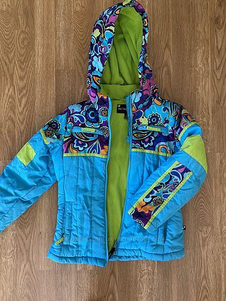 Куртка на девочку Rotschild