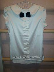 Шикарная рубашка блуза, бэби ангел, ТМ Моне