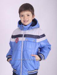 Куртка демисезонная для мальчика Donilo 104-128