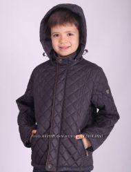 Демисезонная куртка для мальчика Snowimage 110-134