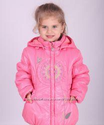 Куртка демисезонная для девочки Donilo 74-110
